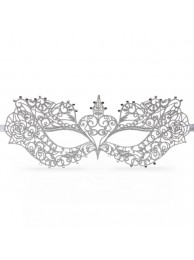 50 odtenkov sive - Darker Anastasia Masquerade Mask